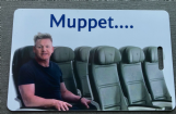 Muppet! *LIMITED EDITION